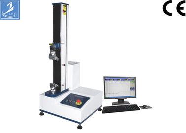 Genaue Genauigkeit ± 0.5% dehnbare Festigkeitsprüfungs-Ausrüstung 1 pH-CER Zertifikat