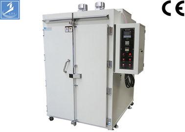 Konstante große Größen-automatische industrielle/Laborheißluft-Ofen CER-ISO 9001: 2008