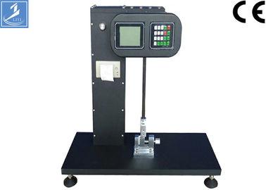 Plastiktestgerät Charpy Izod Imapct/der Fluss-Index-Schmelze Einheits-ISO179-2000