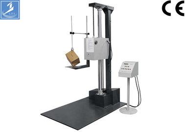 Elektronisches Steuerverpackungsprüfungs-Ausrüstungs-fallende Auswirkung 800mm CER Digital weit