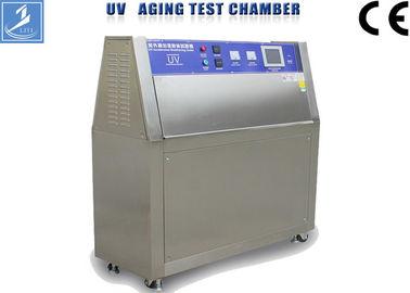 Automatische Stahl-UValtern-Test-Kammer, Standard-UVB beschleunigt, Prüfvorrichtung verwitternd