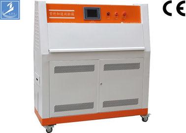 Standardbeschleunigte Verwitterungsuvprüfvorrichtung mit automatischer Steuerung ASTM D4587 PID SSR