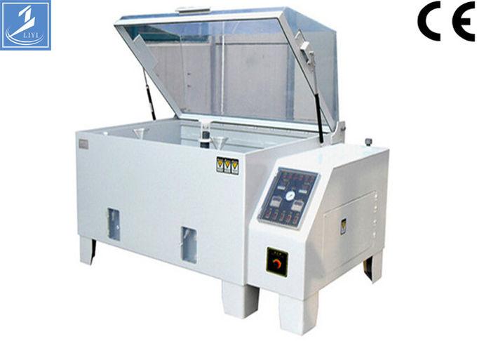 Korrosionsbeständigkeits-Salznebel-Prüfmaschine-Glasprüfungs-Instrument